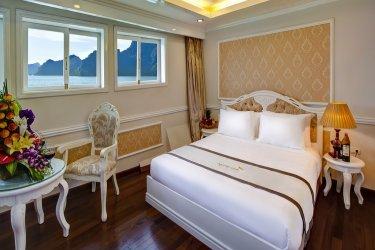 Signature Halong Junir suite